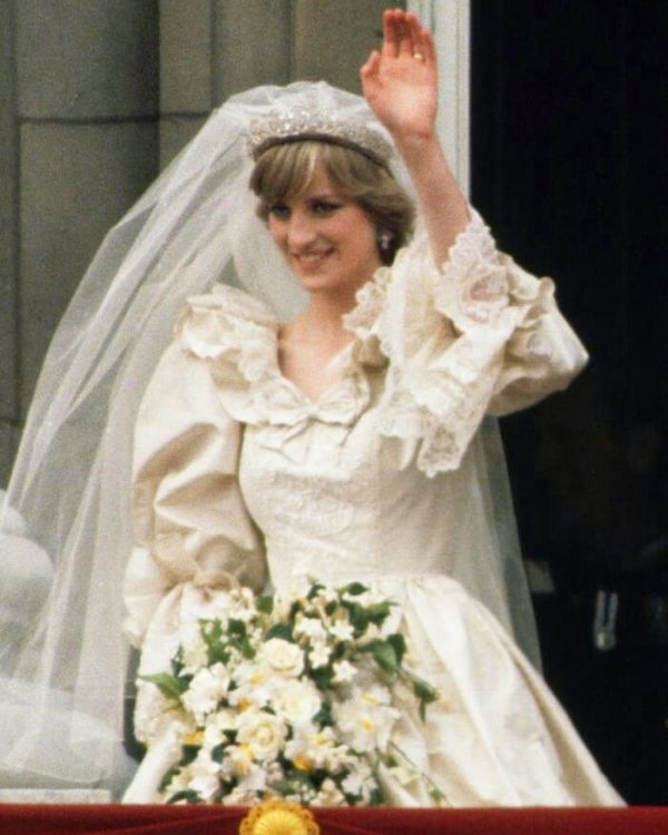 2 princess diana wedding megan princess diana