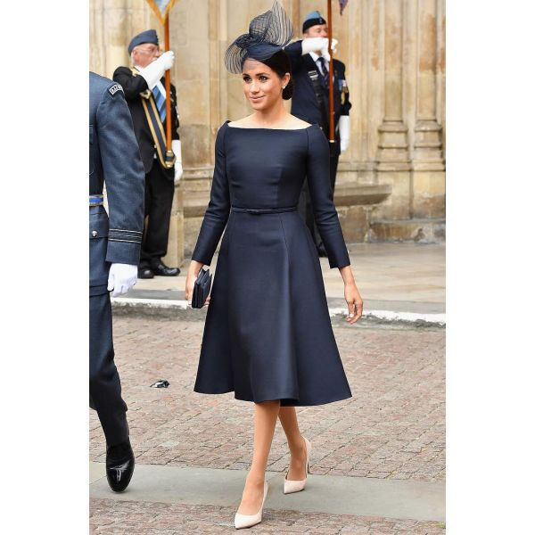6 meghan markle black royal air force megan princess diana