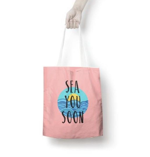 sea you soon tote