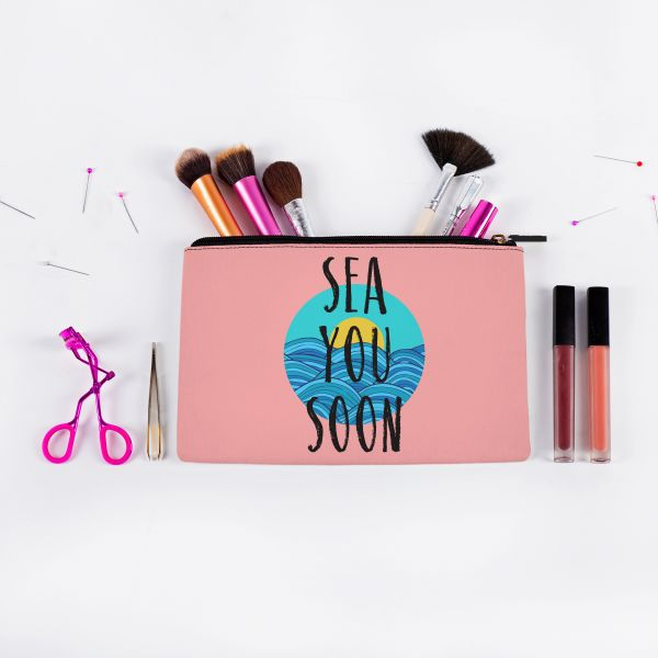 makeup  pouches  cute  pouch  bag the wanderlust girl 2