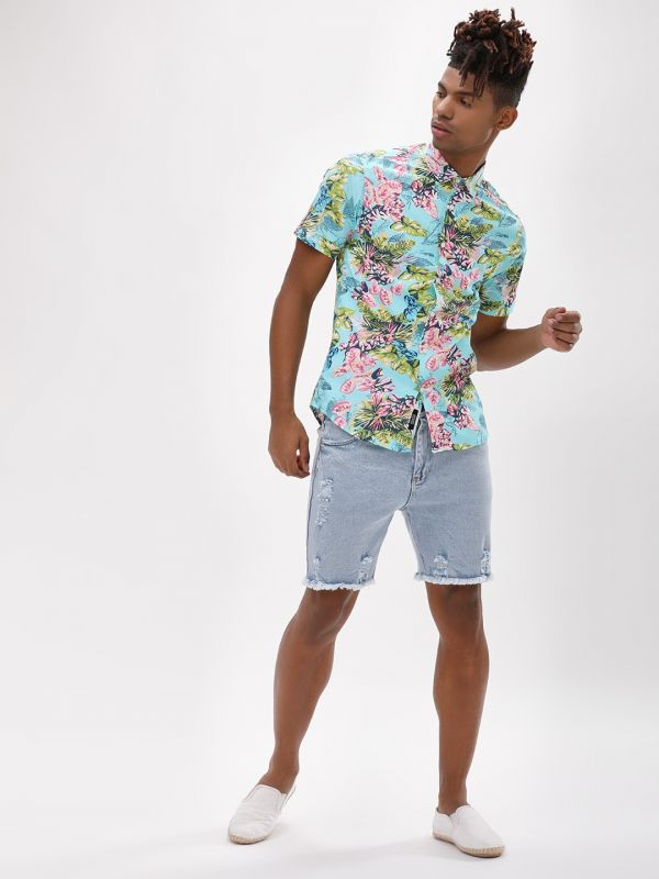 3 koovs shirt men's section