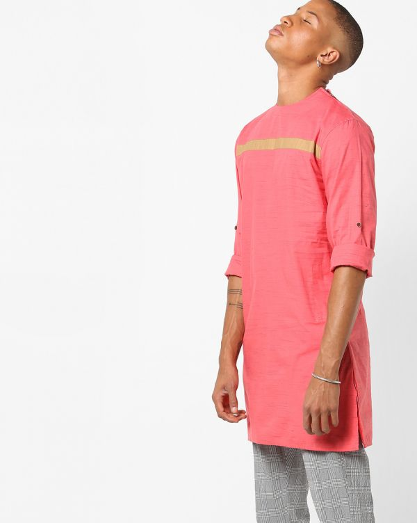 5 ajio kurta men's section