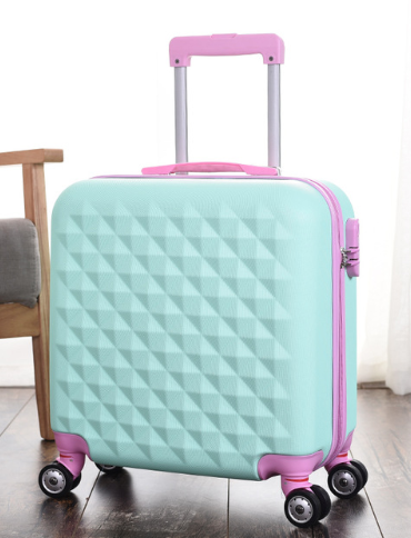 1 ali express stylish cabin luggage bags