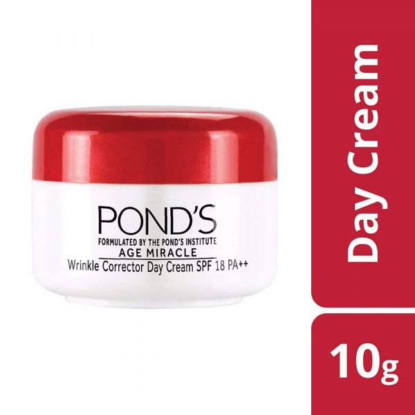 best  affordable  Anti-Aging  Products  cream  serum Ponds Age Miracle