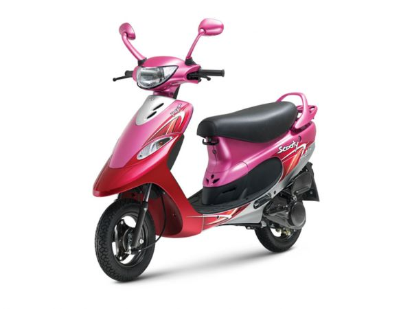 Best Scooty Mileage 2