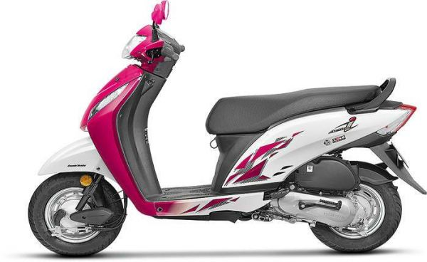 Best Scooty Mileage 4