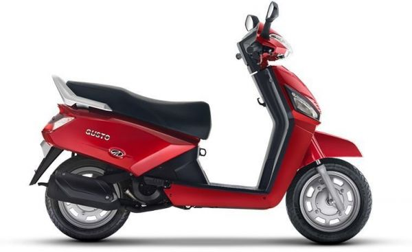 Best Scooty Mileage 7