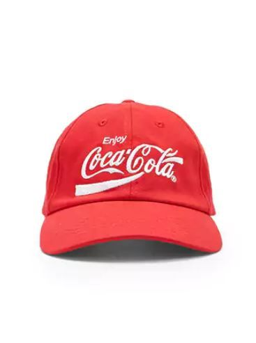 6 gifts - Coca-Cola Graphic Dad Cap