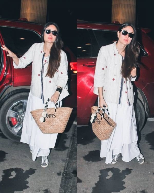 3 kareena bag