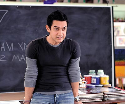 6 bollywood teachers - aamir khan taare zameen par
