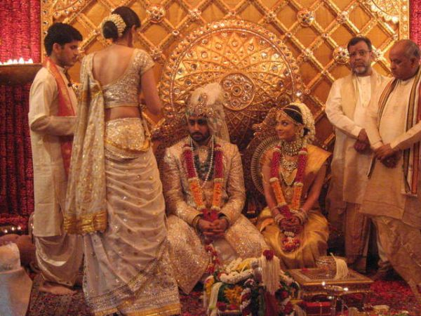 Aishwarya Wedding 2