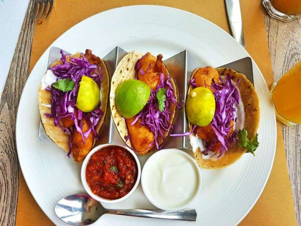 3 coastal food - coast cafe tacos hauz khas village