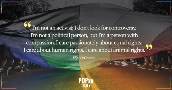 10 equal rights quotes