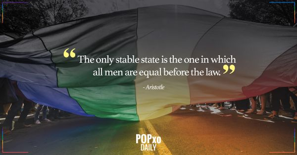 4 equal rights quotes
