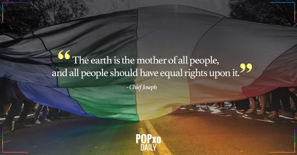 9 equal rights quotes