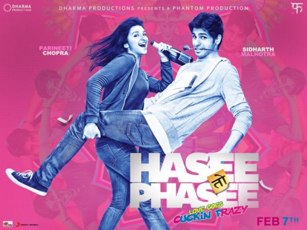 hasee toh phasee anurag kashyap