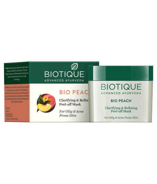 2 biotique peel off mask with bigg boss