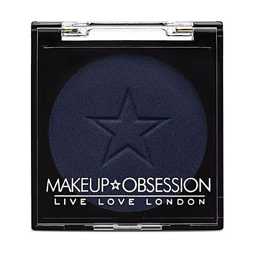5 eyeshadow denim makeup revolution