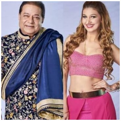 Bigg Boss Anoop Jalota