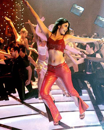 kareena birthday  k3g