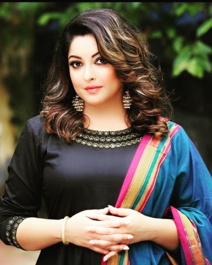 Tanushree Dutta on casting couch 1772461