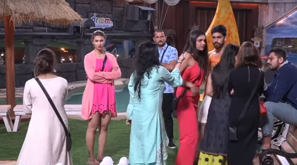 Biggest Controversies From The Bigg Boss House - bigg boss 2 contestants