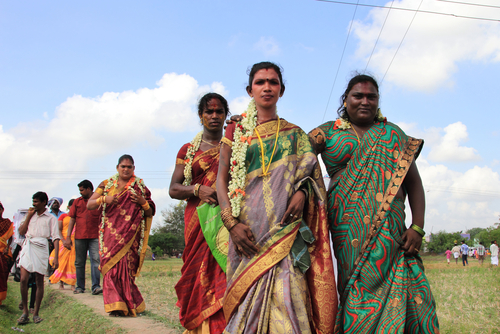 Transgender-Community-India-walking