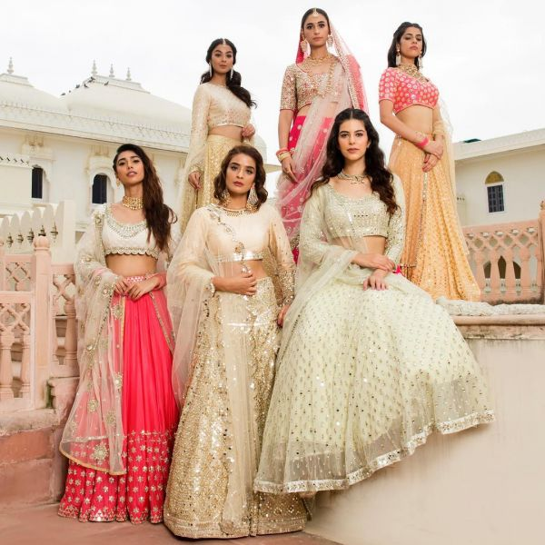 indian-wedding-dress-guide-abhinav-mishra-lehenga-designs