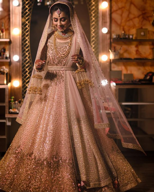 Wedding Dress Ideas , A Guide On Indian Wedding Dresses For