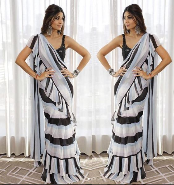 bollywood divas how to wear a saree