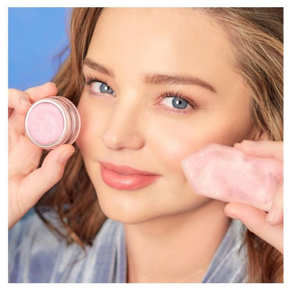 17. female celebrities with their own businesses - kora organics by miranda kerr