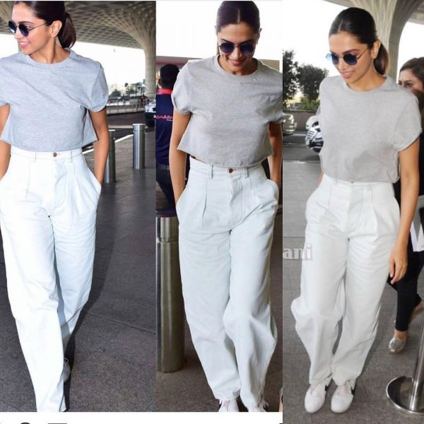 7-deepika-padukone-white-trousers-at-airport