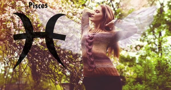all you need to know about pisces women - a pisces woman