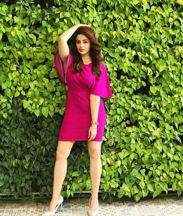 Highest paid Bigg Boss celebs Nehha Pendse