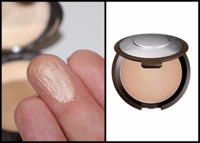 Sephora India Beauty Essentials BECCA Shimmer Perfector Poured