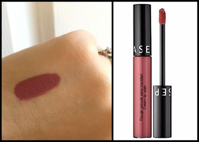 Sephora India Beauty Essentials Collection Cream Lip Stain