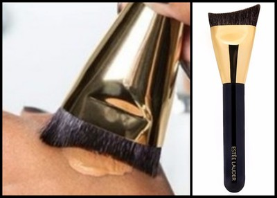 Sephora India Estee Lauder Sculpting Foundation Brush