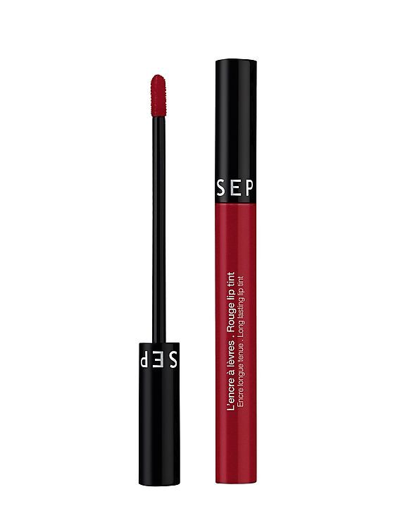 Sephora Rouge Lip Tint And Cheek Tint And Stain