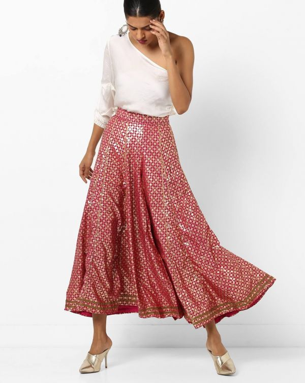 2-navratri-Printed-Sharara-Pants-W