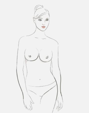 7-round-breast-shape-types-of-breasts