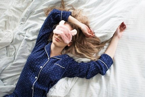 Without-Makeup-Beauty-Sleeping