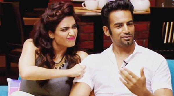 Upen-and-karishma