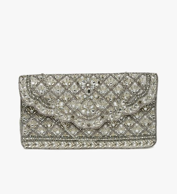 4-accessorize-silver-embellished-clutch-for-diwali