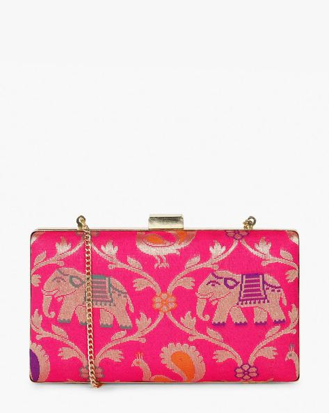 6-studio-b40-pink-brocade-clutch-for-diwali