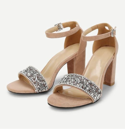 7-ethnic-shoes-Rhinestone-Decorated-Block-Heeled-Sandals
