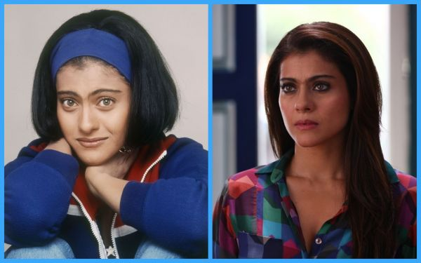 Here S What The Cast Of Kuch Kuch Hota Hai Looks Like Now Popxo