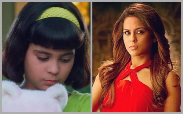 05 Heres What The Cast Of Kuch Kuch Hota Hai Looks Like Now-sana saeed
