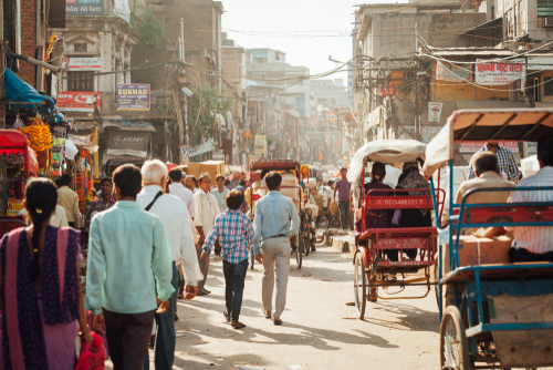 Ultimate Guide To Chandni Chowk-Market