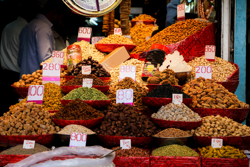 Ultimate Guide To Chandni Chowk- Spice