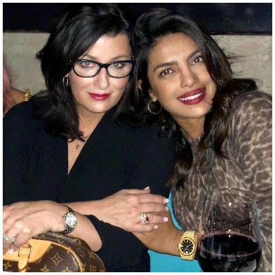 Priyanka-chopra-with-denise-jonas